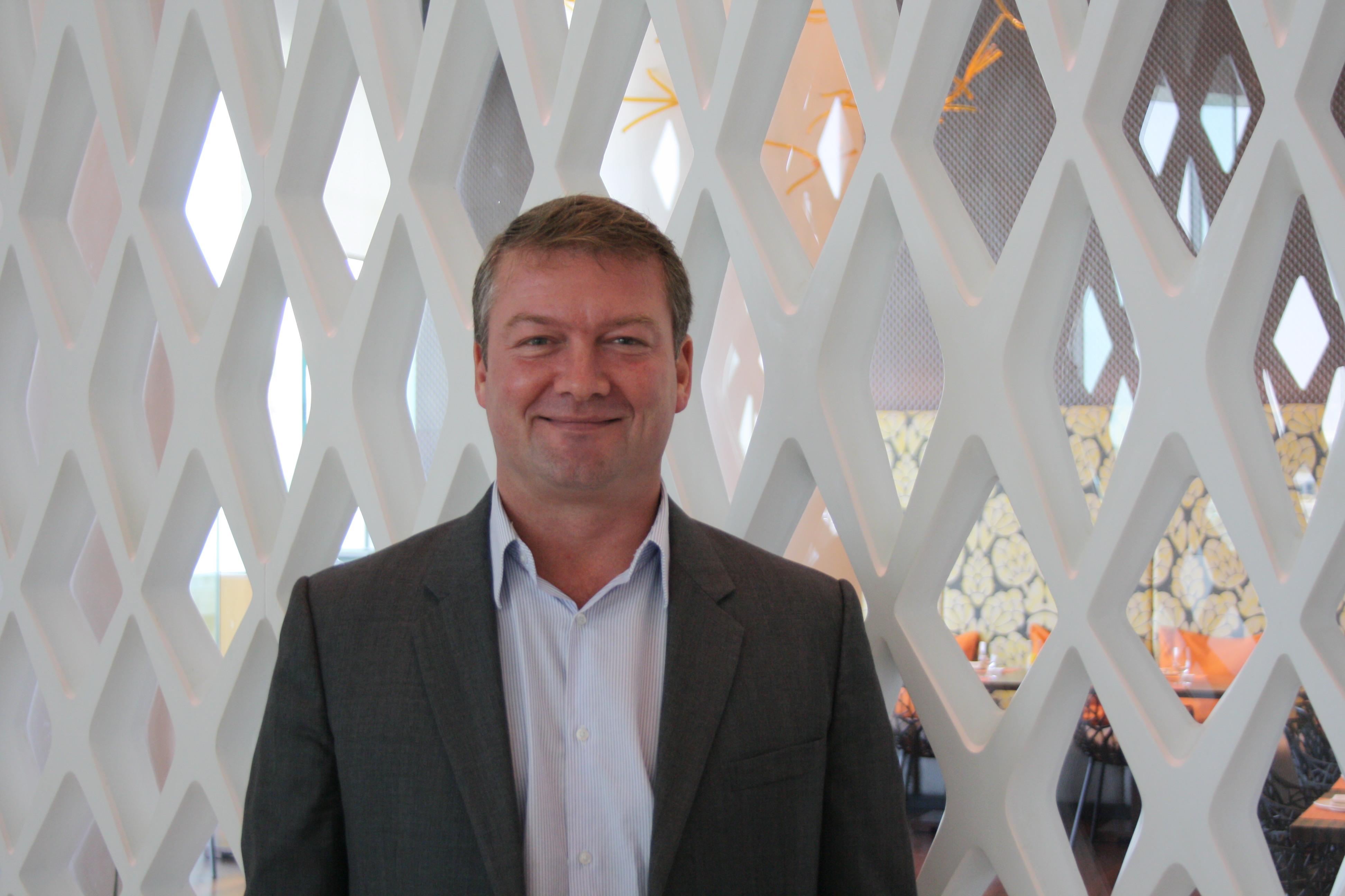 Mark Sterner - GM - Viceroy