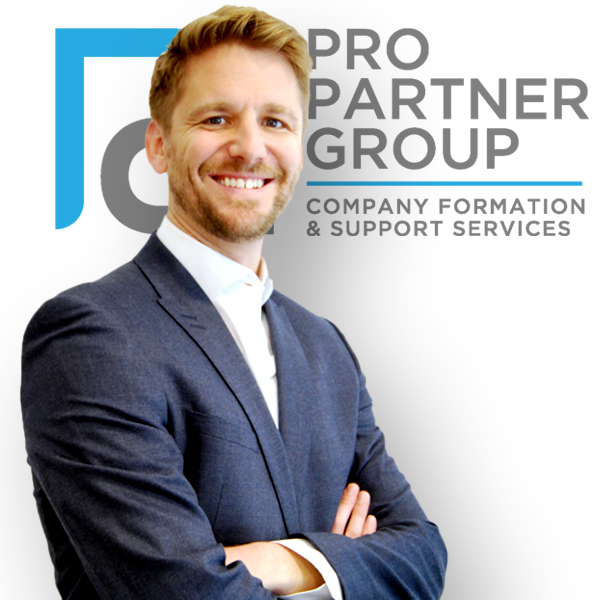 James Swallow - PRO Partner Group