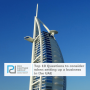 Setting up a business in Abu Dhabi Setting up a business in Dubai Setting up a company in the UAE