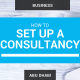 Consultancy set up Abu Dhabi, Setting up a consultancy in Abu Dhabi