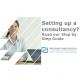 Setting up a consultancy firm in Abu Dhabi Dubai UAE