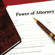 Abu Dhabi Notary Location & Process updates of Power Of Attorney