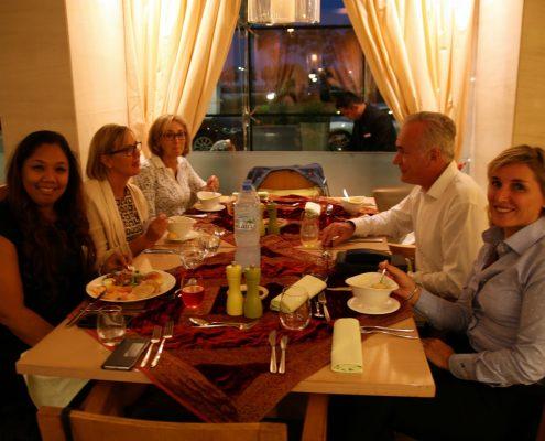 PRO Partner Group Iftar 2017