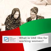 What is UAE like for working women - Dubai Abu Dhabi