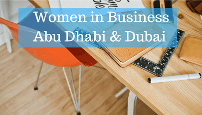 What is it like for working women in Abu Dhabi and Dubai and Company formation