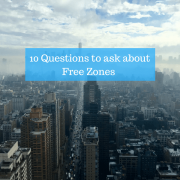 10 Questions to ask about Free Zone