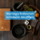 Starting a Restaurant, Cafe, Coffee shop in Dubai and Abu Dhabi