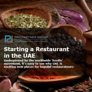 Starting a Restaurant in Dubai and Abu Dhabi UAE Starting a Coffee