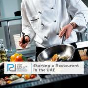 Starting a Restaurant in dubai abu dhabi uae free zone