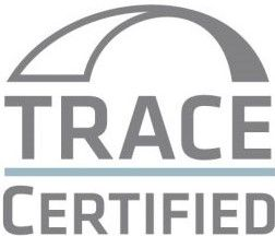 TRACE DUE DILIGENCE CERTIFIED