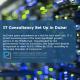 Set up an IT consultancy company in Dubai Free Zone or Abu Dhabi Free Zone UAE