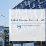 How to set up a free zone company in Dubai Design District - D3
