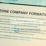 Start a free zone company in the UAE - Dubai & Abu Dhabi