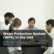 WPS UAE Wage Protection System WPS in the UAE - Dubai Abu Dhabi