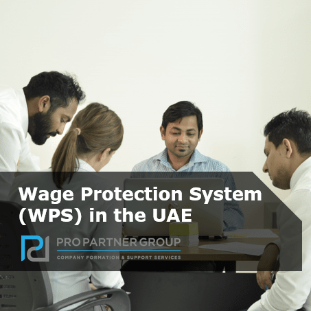 WPS UAE Wage Protection System WPS in the UAE - Dubai Abu Dhabi