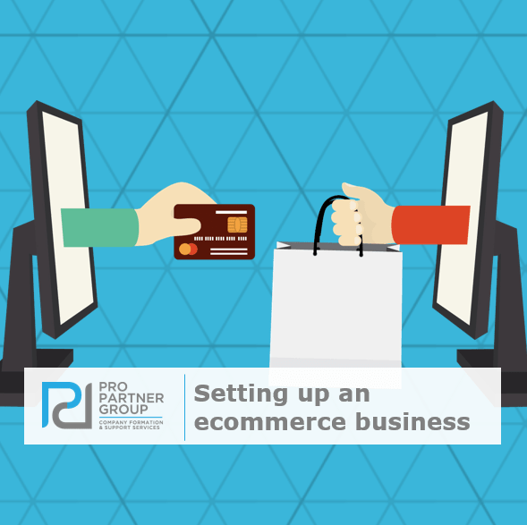 E Commerce business set up in the UAE Dubai Abu Dhabi