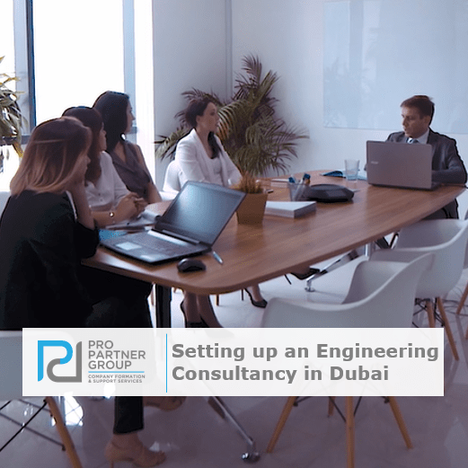 How to set up an engineering company in Dubai Setting up an engineering consultancy in Dubai