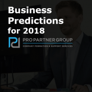 Company formation in Dubai Abu Dhabi UAE Business Predictions for 2018