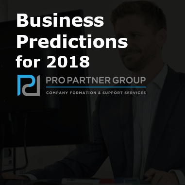 Company formation in Dubai Abu Dhabi UAE Business Predictions for 2018