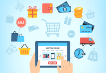 Free Zone UAE E Commerce Activities