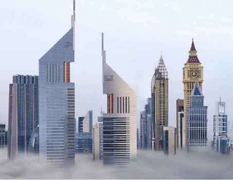 Free Zones in the UAE, Types of Free Zones in Dubai, Abu Dhabi