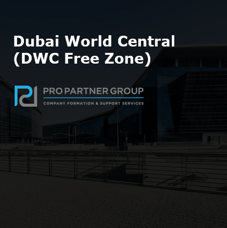 DWC Free Zone Dubai World Central Free Zone Free Zone Formation UAE