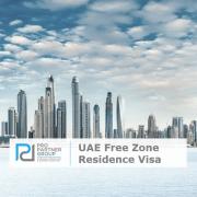 Residence Visa Free zone visa in Dubai Abu Dhabi UAE