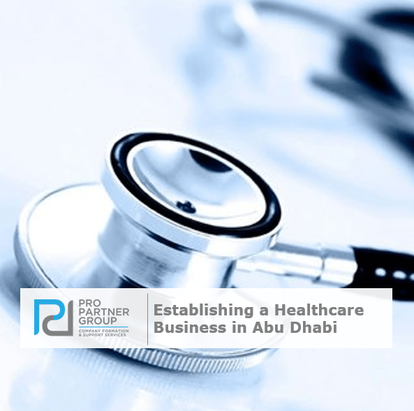 Setting up a healthcare centre in Abu Dhabi Haad Approval