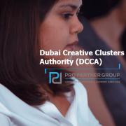 Dubai Creative Clusters Authority (DCCA) Dubai