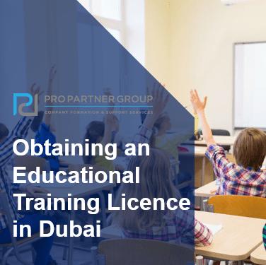 KHDA Dubai Obtaining an Educational Training Licence in Dubai KHDA