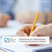 KHDA Obtaining an Educational Training Licence in Dubai Educational Permit in Dubai