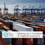 Setting-up a Transport and Logistics Company in Dubai Free Zone