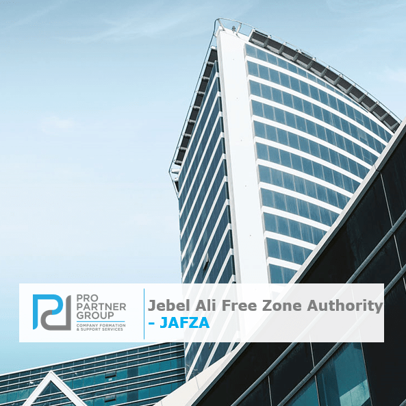 Jebel Ali Free Zone Authority JAFZA Dubai - JAFZA Free Zone Dubai