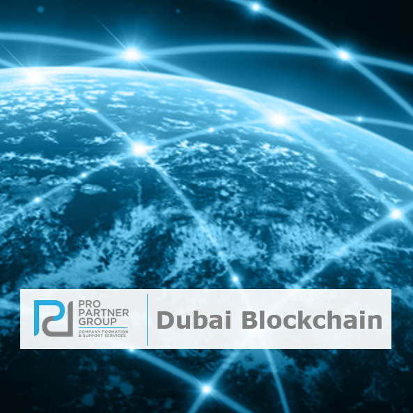 Dubai Blockchain Technology in the UAE