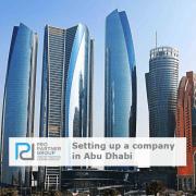 Setting up a company in Abu Dhabi Company formation in Abu Dhabi