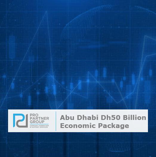 Abu Dhabi Dh50 Billion Economic Package