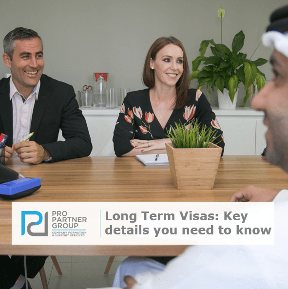 UAE Long Term Visa Key details you need to know