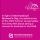 International Womens Day in UAE Gender Equality in the Work Place in the UAE