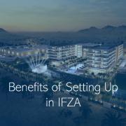 Setting Up in International Free Zone Authority IFZA Fujairah UAE