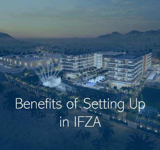 IFZA Free zone Fujairah - International Free Zone Authority (IFZA)